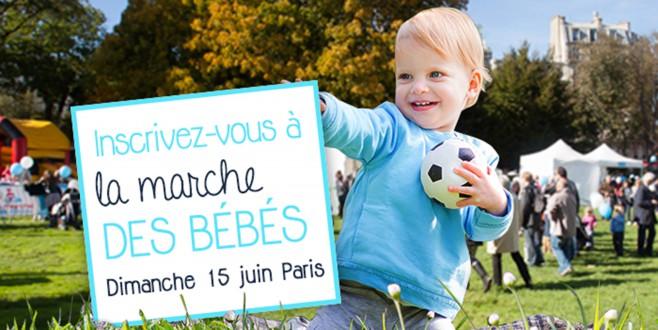 La Marche des Bébés